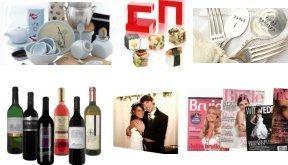 huwelijkscadeau naar keuze