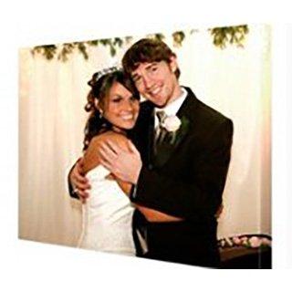 canvas doek als huwelijkscadeau