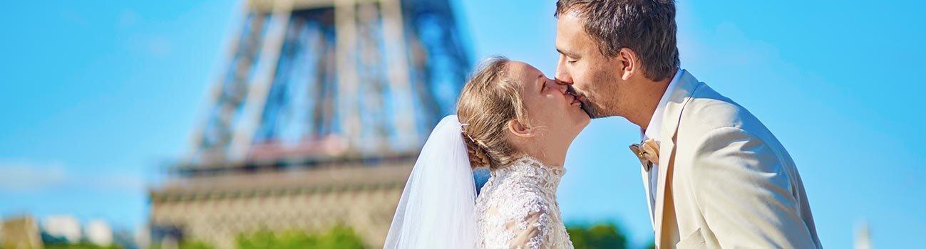 huwelijkscadeau parijs